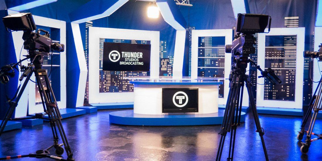 Stage 6 – Broadcast